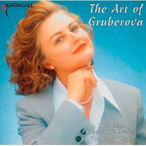 The Art of Gruberová (Live)