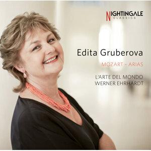 Edita Gruberová Sings Mozart Arias