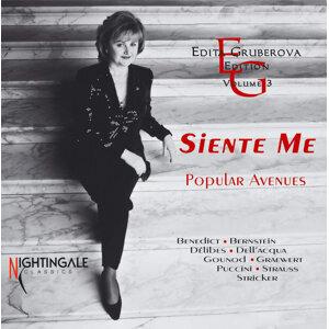 Siente Me, Vol. 3