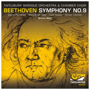 "Beethoven: Symphony No. 9 in D Minor, Op. 125 ""Choral"" (Live)"