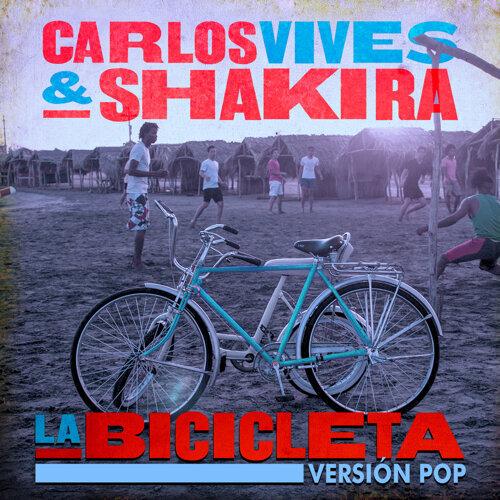 La Bicicleta - Versión Pop
