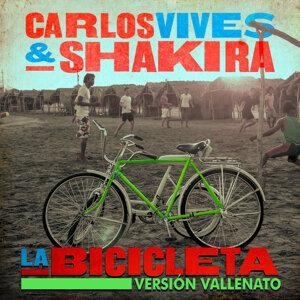 La Bicicleta - Versión Vallenato
