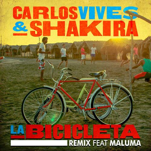 La Bicicleta - Remix