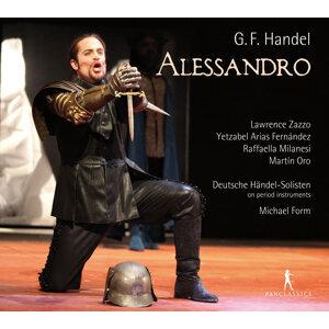 Handel: Alessandro, HWV 21 (Live)