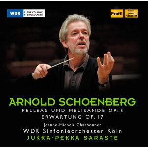 Schoenberg: Pelleas und Melisande - Erwartung