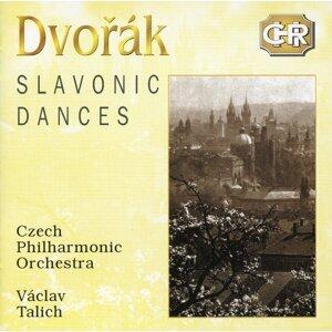 Dvořák: Slavonic Dances