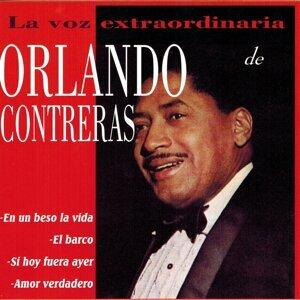 La Voz Extraordinaria de Orlando Contreras