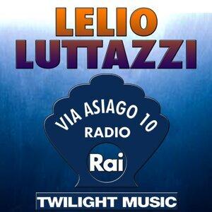 La radio di Lelio Luttazzi - Via Asiago 10, Radio Rai