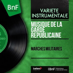 Marches militaires - Mono version