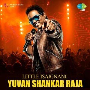 Little Isaignani - Yuvan Shankar Raja