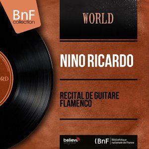 Recital de guitare flamenco - Mono Version