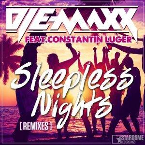 Sleepless Nights (Remixes)