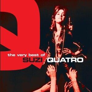 The Very Best of Suzi Quatro