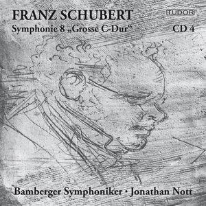 """Schubert: Symphony No. 8 in C Major, D. 944 """"Great"""""""