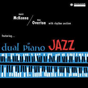 Dual Piano Jazz (Remastered 2014)