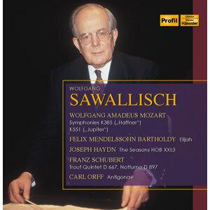 Wolfgang Sawallisch Edition