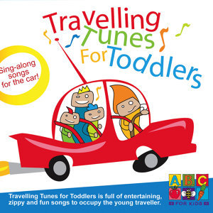 Travelling Tunes For Toddlers