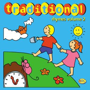 Traditional Rhymes - Vol. 2