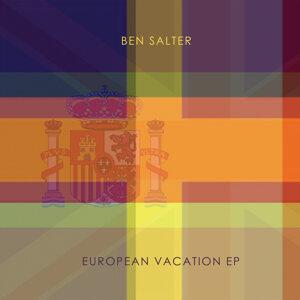 European Vacation EP