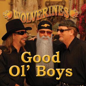 Good Ol' Boys