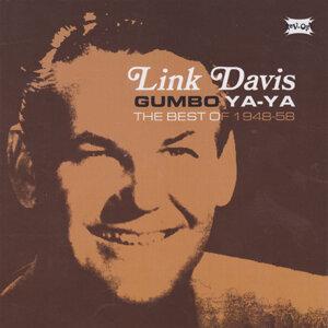 Gumbo Ya-Ya: Link Davis 1948-58