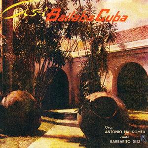 Así Bailaba Cuba (Vol. IX) [Remasterizado]