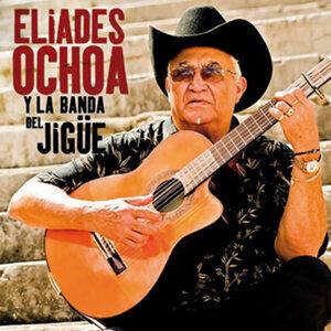 Eliades Ochoa y la Banda del Jigüe (Remasterizado)