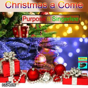 Christmas a Come - Single