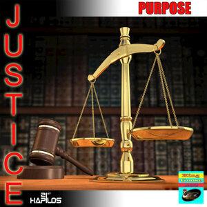 Justice - Single
