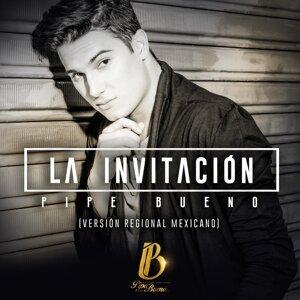 La Invitación (Versión Regional Mexicano)