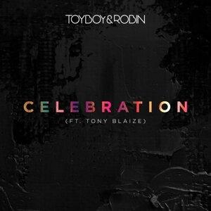 Celebration (feat. Tony Blaize)