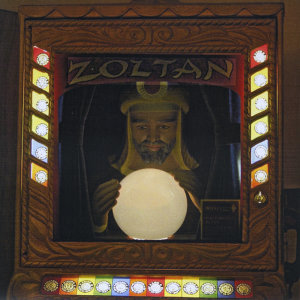 Zoltans Domain