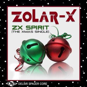 ZX Spirit