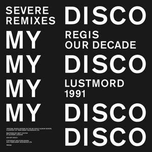 Severe Remixes