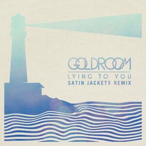Lying To You - Satin Jackets Remix