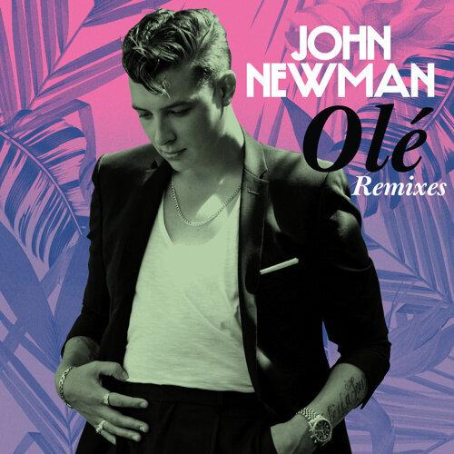 Olé - Chris Lake Remix