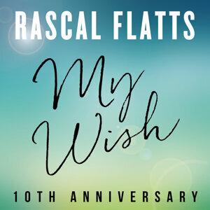 My Wish - 10th Anniversary