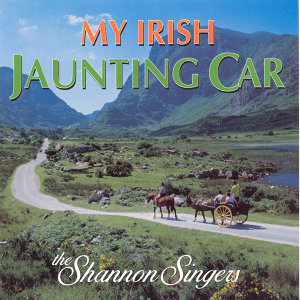 My Irish Jaunting Car