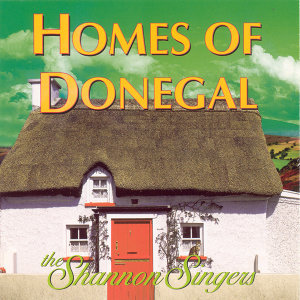 Homes of Donegal