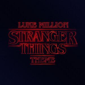 Stranger Things Theme