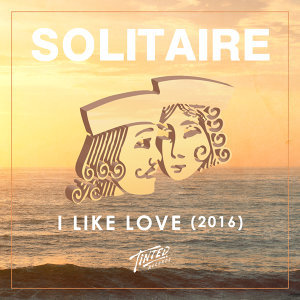 I Like Love (2016)