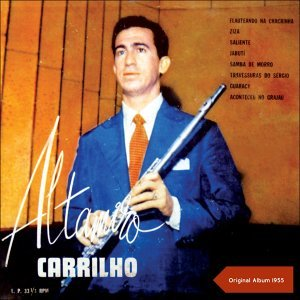 Altamiro Carrilho - Original Album 1955