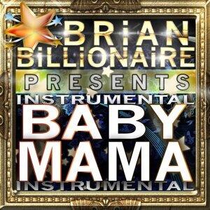 Baby Mama - Instrumental