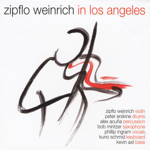 Zipflo Weinrich in Los Angeles