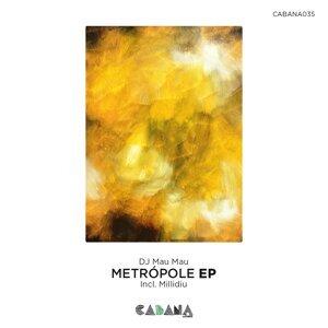Metrópole EP