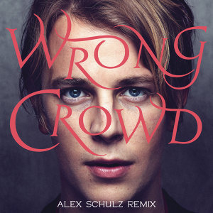 Wrong Crowd - Alex Schulz Remix