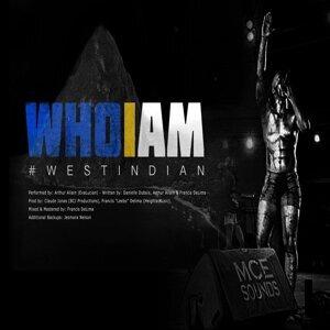Who I Am #Westindian