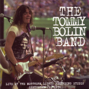 Live at the Northern Lights Studio 9/22/76 (Original Recording Remastered)