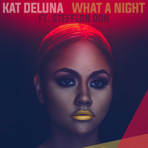 What A Night - Remix