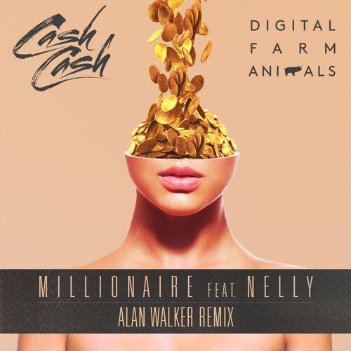 Millionaire - Alan Walker Remix
